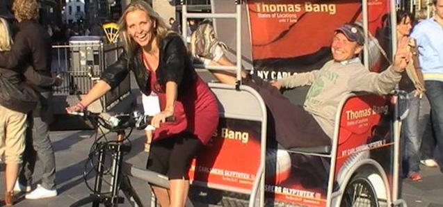 om kbh cykeltaxa, cykeltaxa københavn