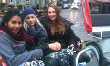 København Cykeltaxa