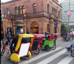 Book cykeltaxa, cykeltaxa københavn, kbhcykeltaxa