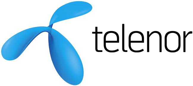 Telenor_logo