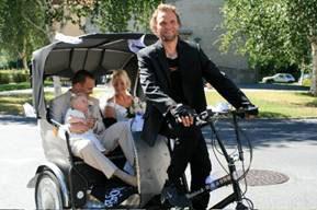 cykeltaxa københavn events, cykeltaxa københavn